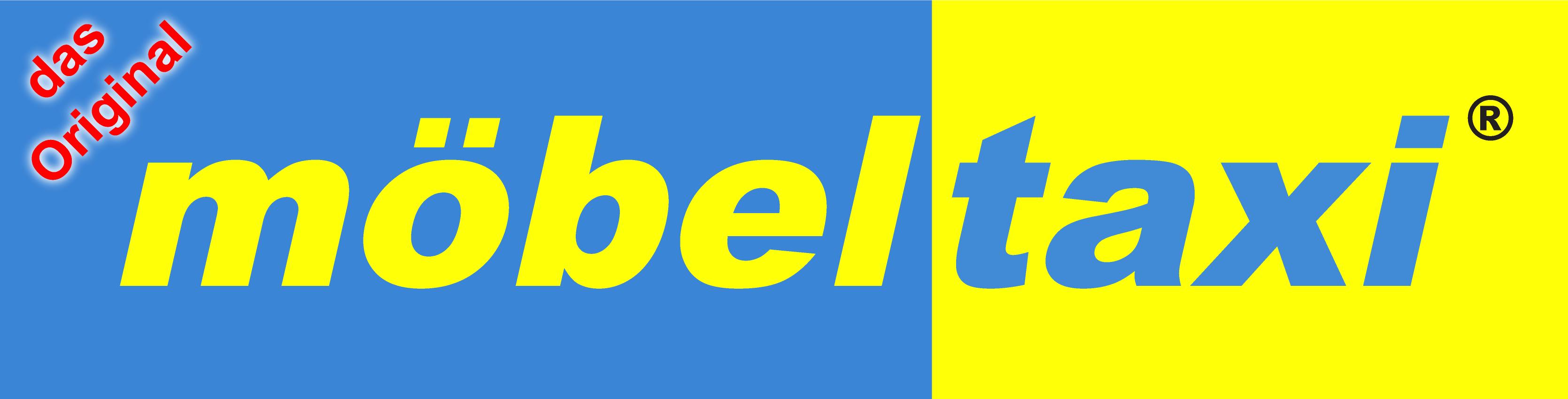 Logo: Möbeltaxi Deutschland